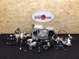 Печка на Toyota Corolla Axio NZE141 1NZ-FE 87130-12531
