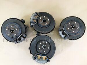 Ступица на Subaru IMPREZA WRX STI GRF, GRB, GRV, GVF, GVB EJ257HC2LE 28473-FG010