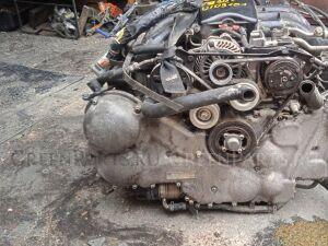 Двигатель на Subaru Legacy BLE EZ30