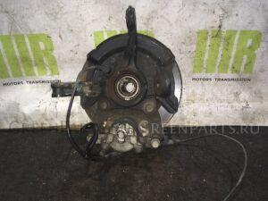 Ступица на Toyota Vitz KSP90 1KRFE 43502-52030