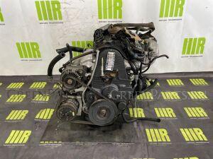 Двигатель на Honda Accord CF4 F20B 2065483