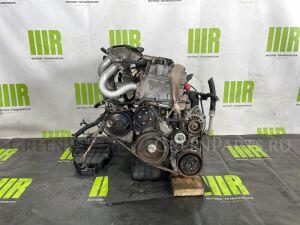 Двигатель на Nissan QG15DE 368590A
