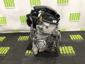 Двигатель на Toyota Passo KGC10 1KR-FE 10129
