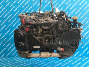 Двигатель на Subaru Legacy BH5 EJ20 EJ206DXCBS