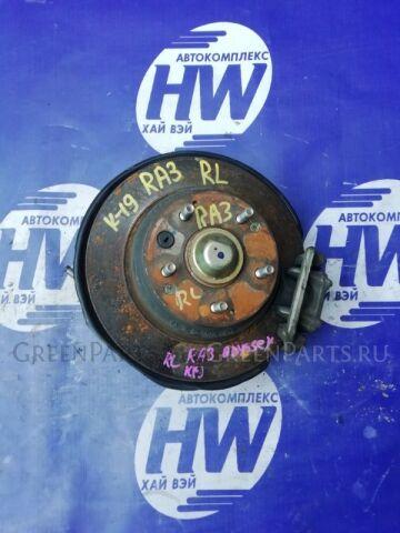 Ступица на Honda Odyssey RA3 F23A