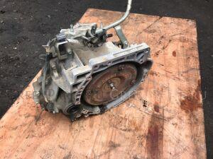 Кпп автоматическая на Mazda Demio DE3FS ZJ АКПП