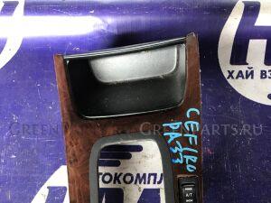 Консоль кпп на Nissan Cefiro PA33 VQ25
