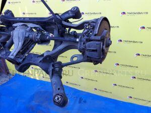 Привод на Audi A6 C7, 4G2 CHVA 8R0501203C