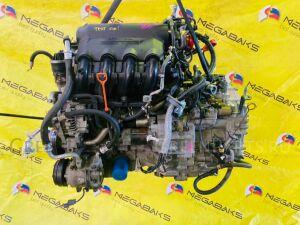 Двигатель на Honda Fit GD1 L13A 2346655