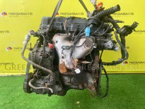 Двигатель на Nissan Ad VHNY11 QG18DE 10102WD970