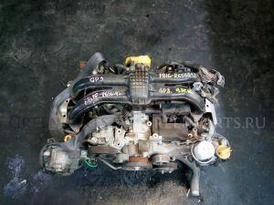Двигатель на Subaru Impreza GP3 FB16 R656592