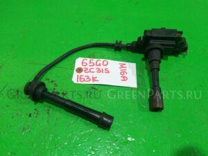 Катушка зажигания на Suzuki Swift ZC31S M16A 65g0