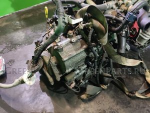 Кпп автоматическая на Honda Stream RN2 D17A SSTA