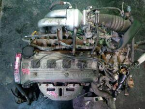 Двигатель на Toyota Raum EXZ10 5E-FE 2047610