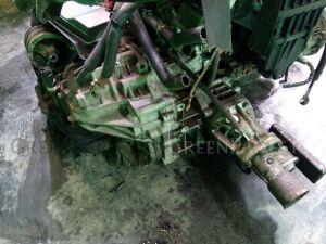 Кпп автоматическая на Mitsubishi Lancer CS5W 4G93 W1C1A2F4Z