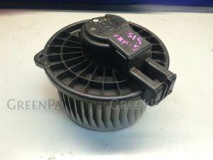 Мотор печки на Toyota Isis ANM10 1AZ-FS
