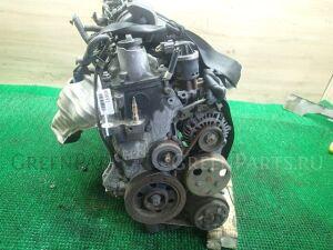Двигатель на Honda Fit GD1 L13A 1604847, 11000-PWA-800