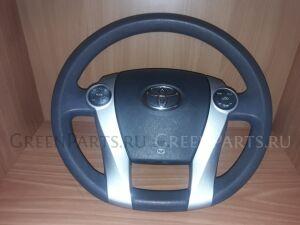 Руль на Toyota Prius ZVW30 2ZR-FXE 45100-47120-B0