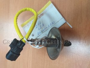 Лямбда-зонд на Honda CR-Z ZF1 LEA 211200-2770