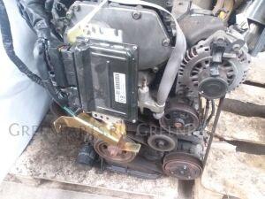 Двигатель на Nissan X-Trail NT30 QR20DE 125, т.км//QR20-572874A//