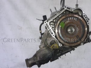 Кпп автоматическая на Honda CR-V RE4 K24A MZHA-1119333