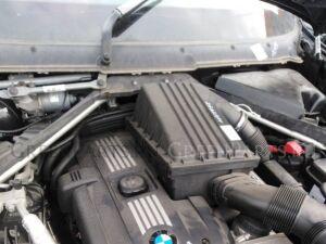 Двигатель на Bmw X5 E70 N52