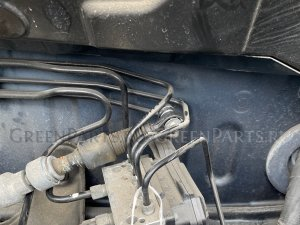Блок abs на Nissan X-Trail NT31 MR20