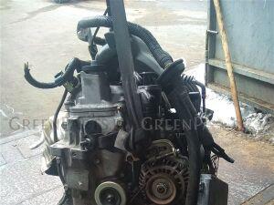 Двигатель на Honda Fit GD1 L13A 2163645
