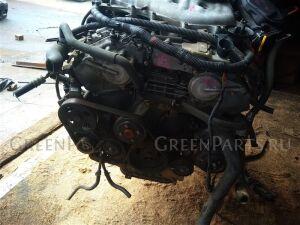 Двигатель на Nissan Fuga Y50 VQ25DE 241206A