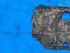 Защита двигателя на Toyota Prius ZVW30 2ZRFXE