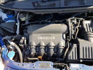 Двигатель на Honda Fit GD1 L13A 2МОД