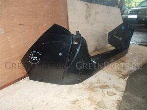 Бампер на Toyota Prius ZVW50