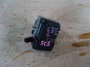 Блок abs на Subaru Forester SG5 EJ203