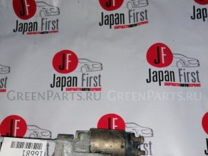 Стартер на Suzuki Wagon R MA61S K10AT 31100-75F00