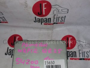 Блок управления двигателем на Nissan Primera WRP12 QR25DD A56Q43