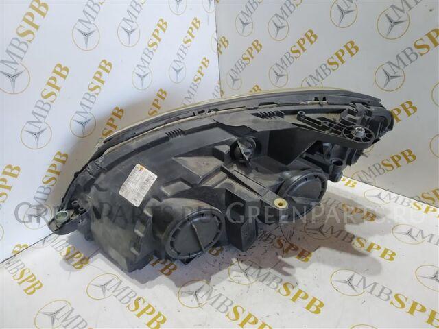 Фара на Mercedes C-CLASS W204 M272 A2048202239