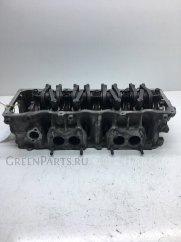 Головка блока цилиндров на Nissan Sunny N13 GA16I 1104184A10