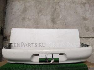Бампер на Mitsubishi Eterna E53A