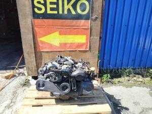 Двигатель на Subaru Forester SG5 EJ202 100TKM