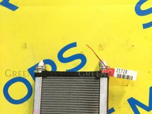 Радиатор печки на Toyota Spacio NZE121 1NZ