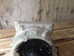 Мотор печки на Toyota Prius ZVW30 2ZR
