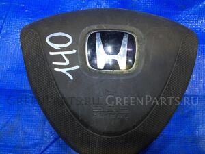 Подушка безопастности на руль на Honda Fit GD1