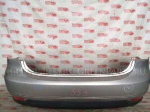 Бампер на Nissan Bluebird Sylphy KG11