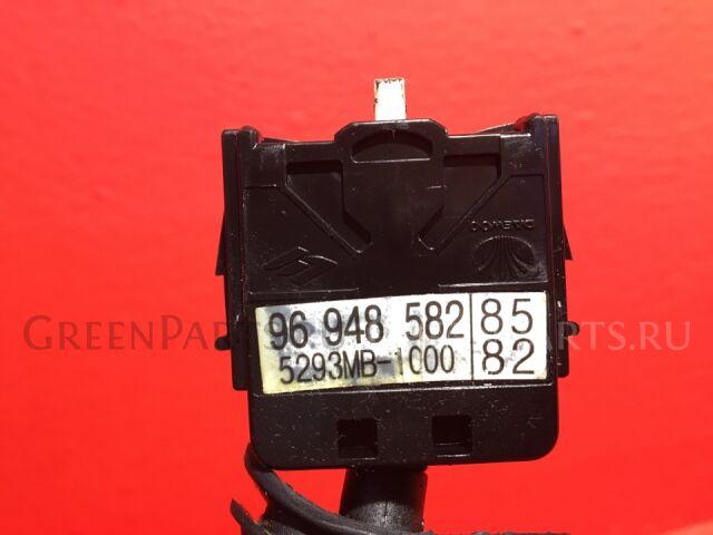 Переключатель поворотов на Chevrolet Spark ХЕТчБЭК B10D1, 1.0 96948582