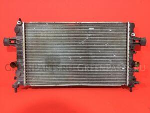 Радиатор охлаждения двс на Opel Zafira МИНИВЭН Z18XER(2H0), 1.8бензин1796куб.см., 140л.c., (103кВ 13145211