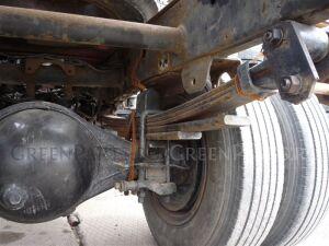 Рессора на Mazda Titan WGSAT-109806 VS-131040