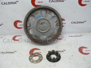 Маховик на Toyota Gaia CXM10 3CTE