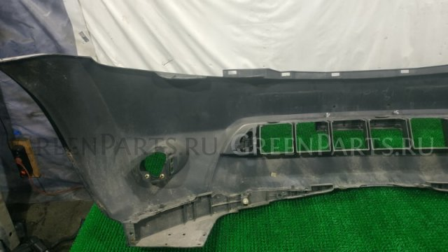 Бампер на Nissan Murano PNZ50 VQ35DE F2022CB1MB