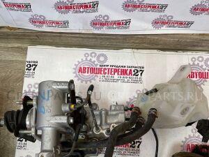 Главный тормозной цилиндр на Toyota Prius ZVW30 2ZR-FXE