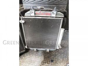 Радиатор основной на Toyota Passo KGC10 1KR
